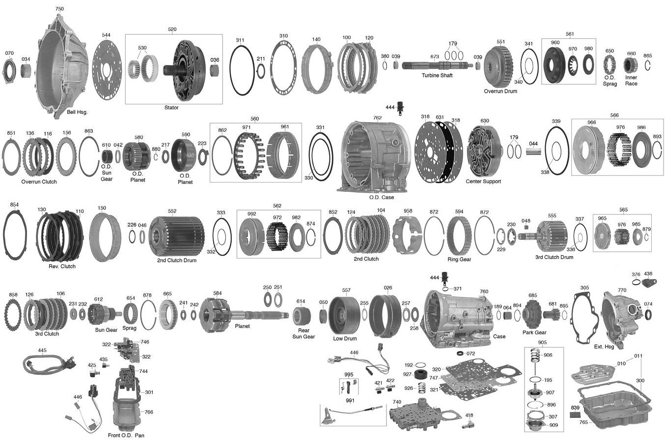 NN_5193] 450 43Le Wiring Diagram Wiring DiagramWww Mohammedshrine Librar Wiring 101