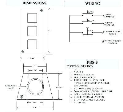 3 button garage door opener circuit diagram a john deere