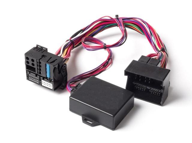Enjoyable New For Bmw Nbt F2X F3X Cic Retrofit Adapter Navi Voice Control Wiring Cloud Picalendutblikvittorg
