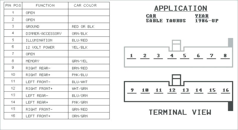 ford escort radio wiring diagram 1998 - rtd wiring diagrams -  peugeotjetforce.yenpancane.jeanjaures37.fr  wiring diagram resource