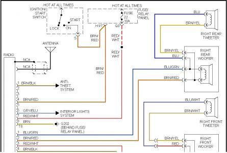 1997 Volkswagen Jetta Radio Wiring Diagram - Wiring Diagram All turn-core -  turn-core.huevoprint.it | 1997 Volkswagen Jetta Radio Wiring Diagram |  | Huevoprint