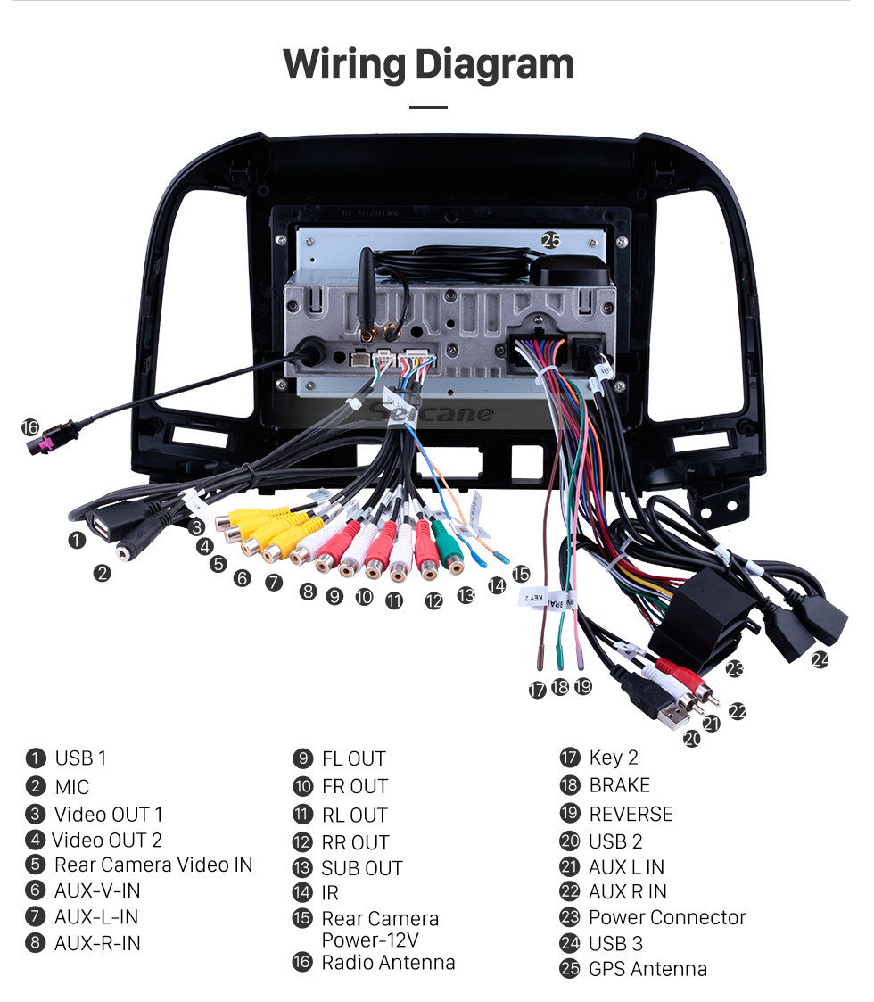 2010 Hyundai Santa Fe Stereo Wiring Diagram Wiring Diagram Log Step Build Step Build Superpolobio It