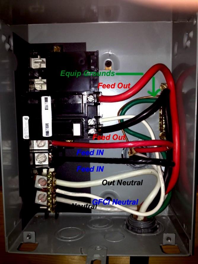 YA_8651] Midwest Spa Disconnect Panel Wiring Diagram Schematic WiringVenet Loida Kicep Mohammedshrine Librar Wiring 101