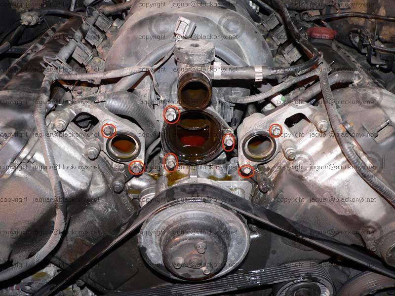 Yv 0800  2000 Jaguar Xj8 Engine Diagram Download Diagram