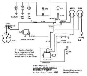 Ford Tractor 12 Volt Conversion Four Post Starter Solenoid Wiring Diagram from static-assets.imageservice.cloud