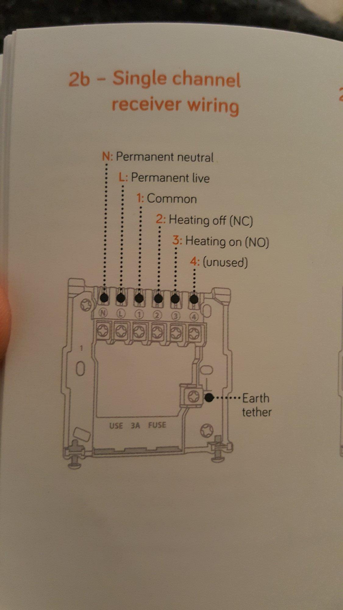 Xk 5643 Honeywell Thermostat Wiring Diagram Viessmann