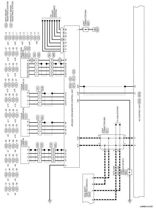 [SCHEMATICS_48EU]  ZO_1018] Nissan Rogue Stereo Harness Schematic Wiring | 2015 Nissan Rogue Wiring Diagrams |  | Effl Letkol Fr09 Librar Wiring 101