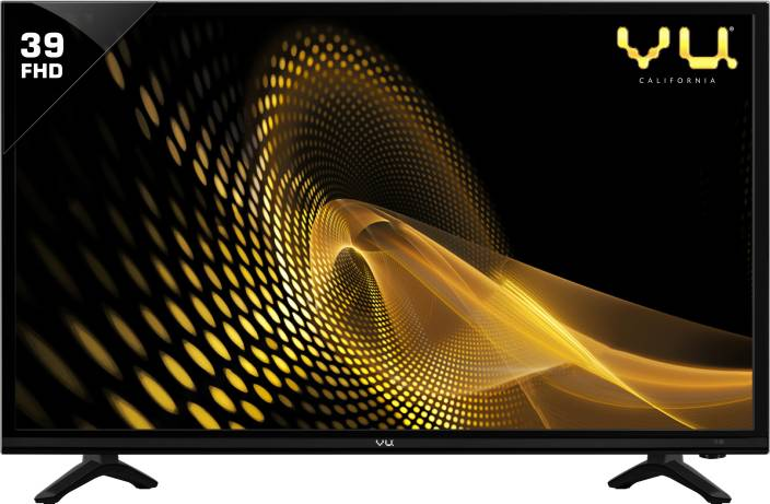 Fantastic Vu 98Cm 39 Inch Full Hd Led Tv Online At Best Prices In India Wiring Cloud Hisonepsysticxongrecoveryedborg