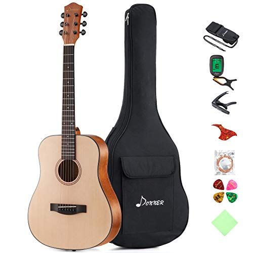 Admirable 10 Best Beginner Acoustic Guitars In 2019 Review Music Critic Wiring Cloud Timewinrebemohammedshrineorg