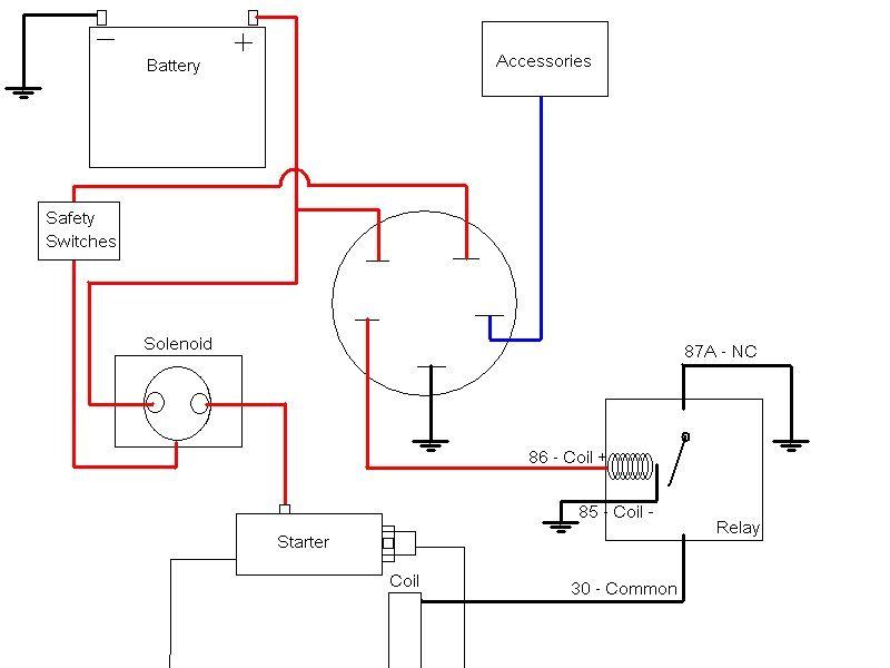 Astounding Craftsman Key Switch Wiring Diagram Wiring Diagram Data Schema Wiring Cloud Overrenstrafr09Org