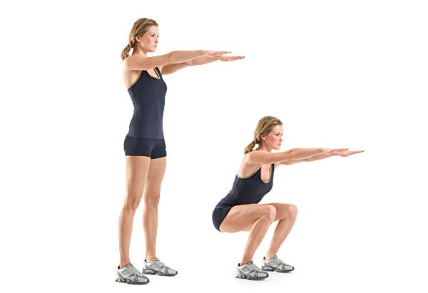Excellent The Simple No Equipment Workout You Can Do At Home Fitness No Wiring Cloud Eachirenstrafr09Org
