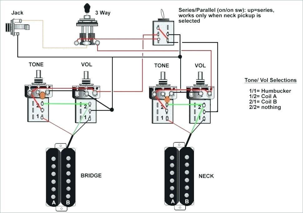 Wiring Diagram Fender Jazz Bass Deluxe