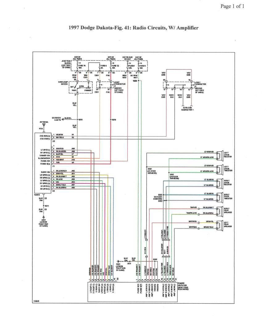 [SCHEMATICS_4UK]  KB_4381] Dodge Ram Radio Wiring Diagram Dodge Neon 2000 Radio Wiring  Diagram Schematic Wiring | Dodge Neon Stereo Wiring |  | Gresi Momece Mohammedshrine Librar Wiring 101