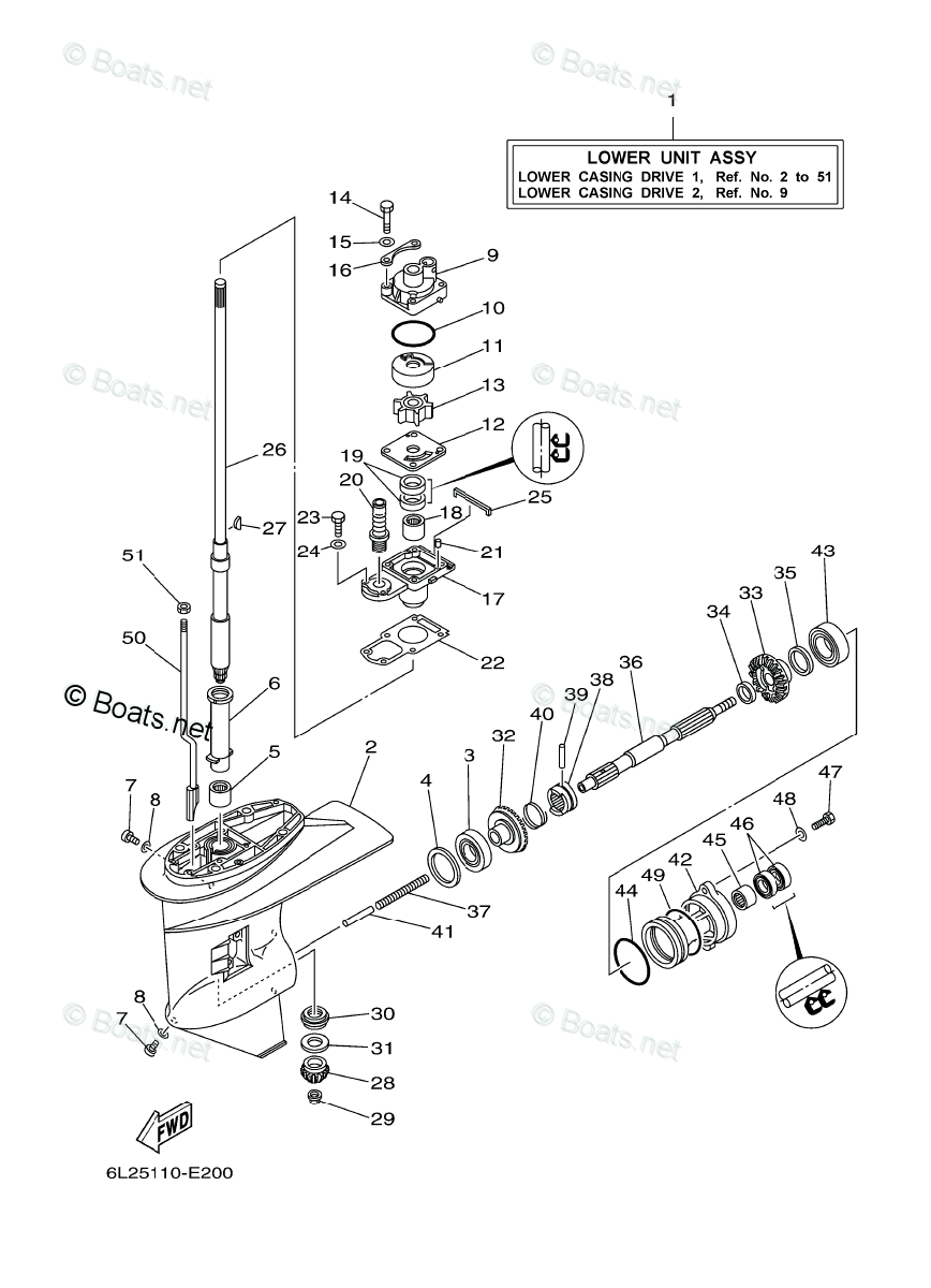 spacer honda outboard lower unit diagram | base-virtue wiring diagram data  - base-virtue.adi-mer.it  adi-mer.it