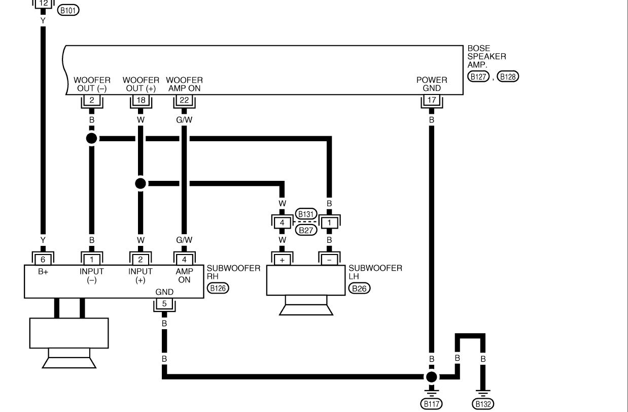 KR_7884] Bose Surround System Wiring Diagram Free DiagramRally Weveq Botse Amenti Vulg Shopa Mohammedshrine Librar Wiring 101