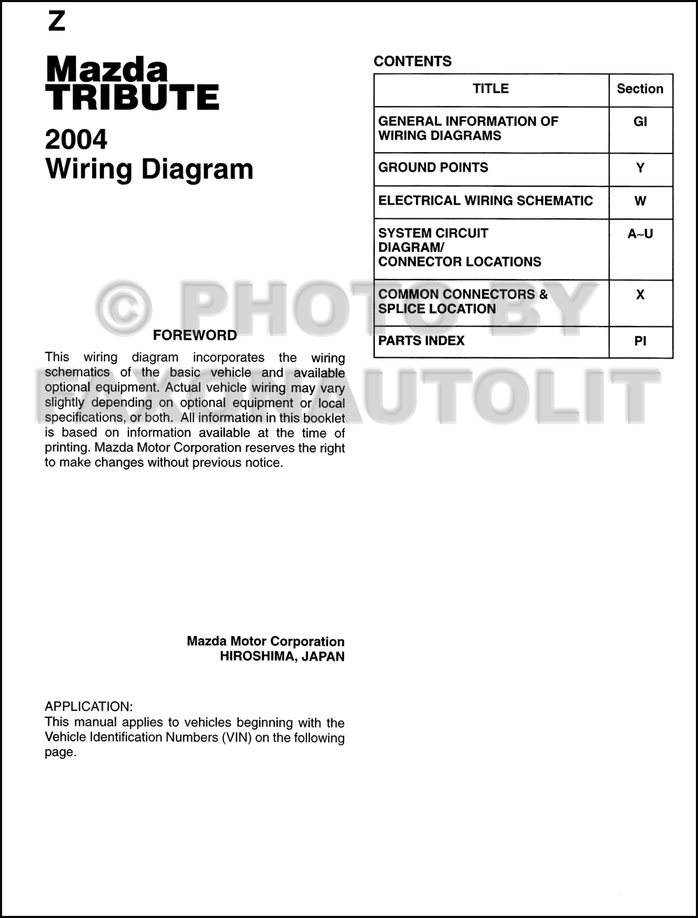 LT_6045] Wiring Diagram For 2002 Mazda Tribute Get Free Image About Wiring  Download DiagramStica Trons Mohammedshrine Librar Wiring 101