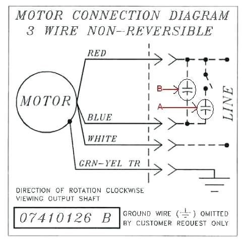 ac condenser wiring diagram 3 wire condenser fan motor wiring diagrams wiring diagram data  condenser fan motor wiring diagrams