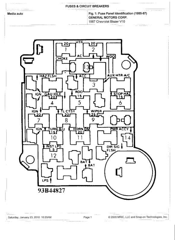 1983 chevrolet fuse box bk 3773  2011 fiat panda general fuse box diagram  fiat panda general fuse box diagram