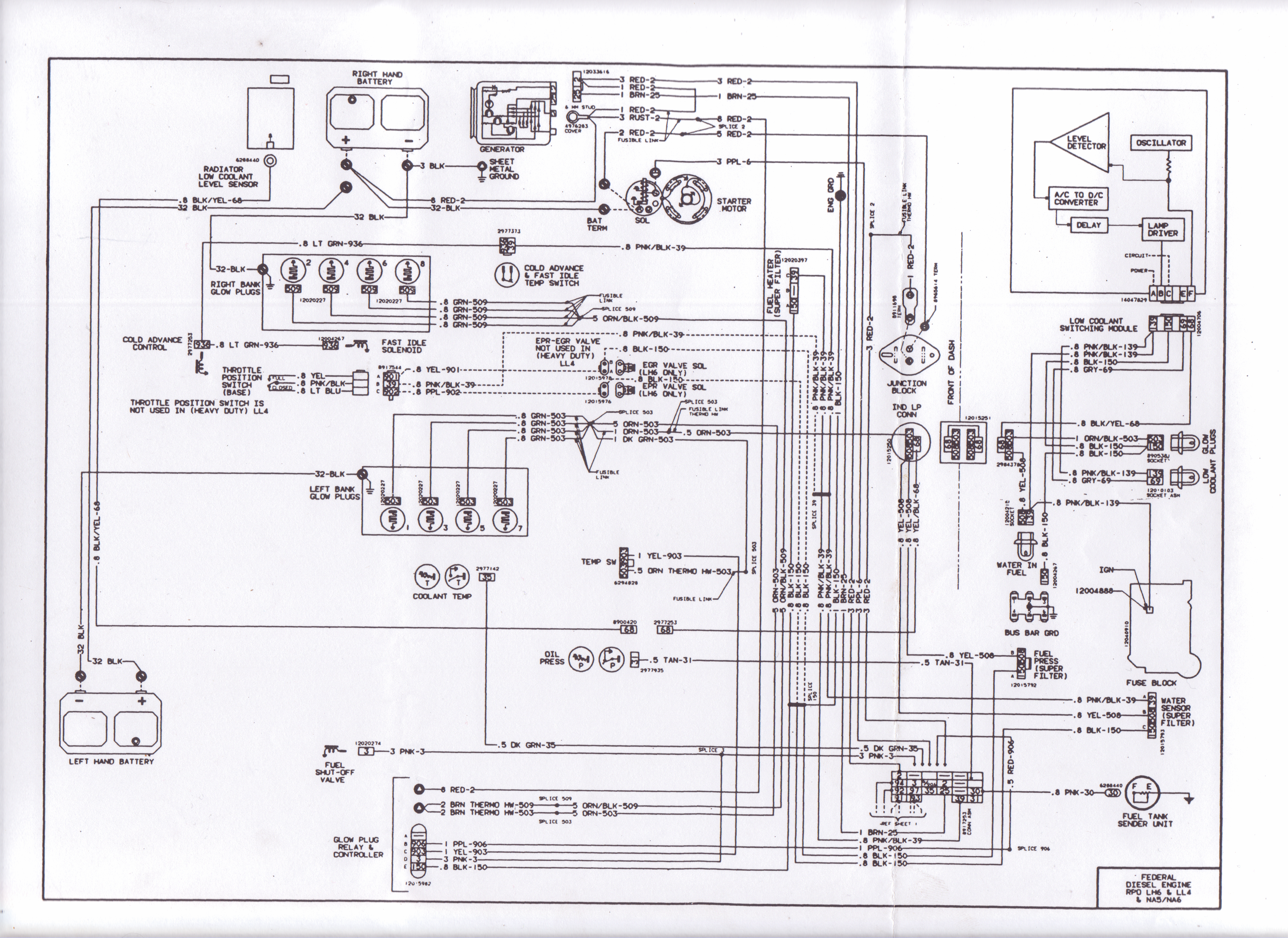 Outstanding K1500 Trailer Wiring Diagram Wiring Library Wiring Cloud Licukaidewilluminateatxorg
