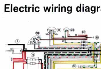 porsche 914 wiring diagram kw 2810  1975 914 porsche wiring diagram on 1973 porsche 914 1975 porsche 914 wiring diagram wiring diagram on 1973 porsche 914