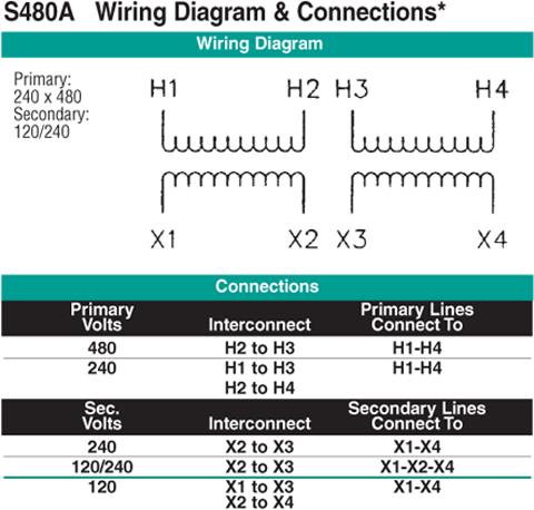 hr0221 120v transformer wiring diagram schematic wiring