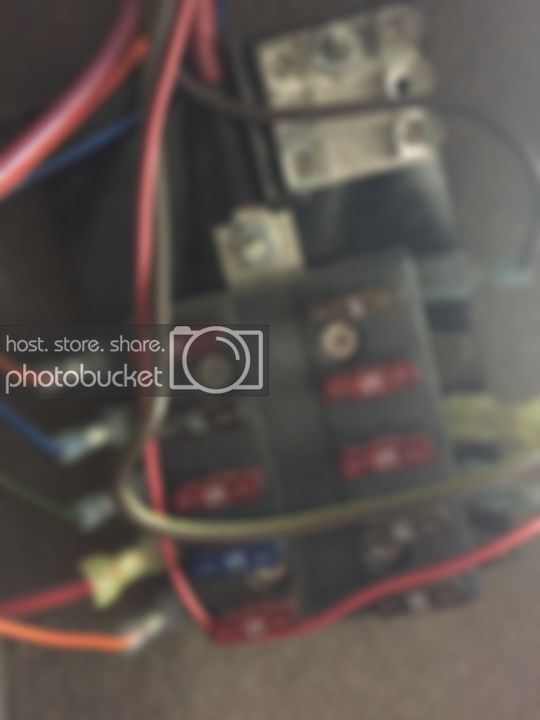 FW_8239] Bayliner Owners Club Boc Forum Topic Wiring Of Nav Lights 1 1 Free  Diagram | Bayliner Fuse Box Location |  | Gresi Momece Mohammedshrine Librar Wiring 101