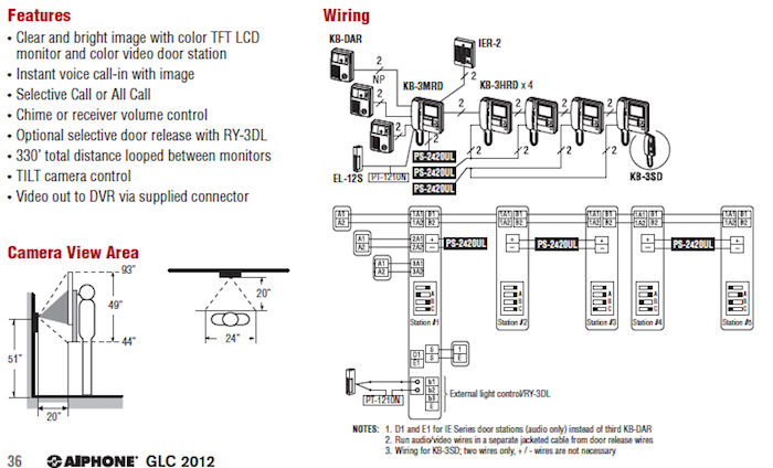 Lg 0057 Related Image With Aiphone Intercom Wiring Diagram And Installation Download Diagram