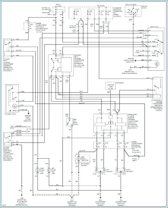 Saab 900 Wiring Diagram Free