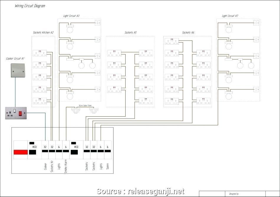 Gy 5087 Sample Kitchen Wiring Diagram Free Diagram