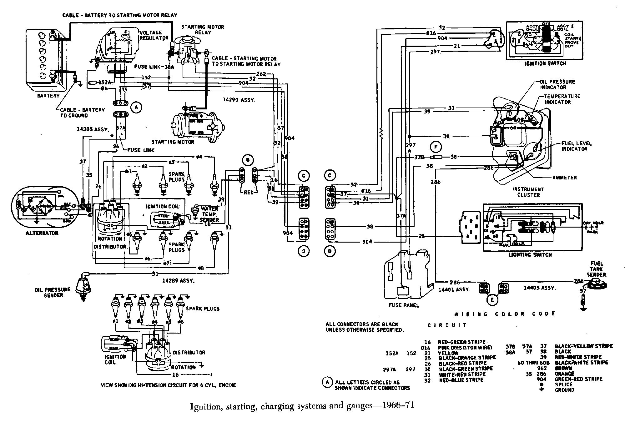 Swell Wrg 7297 Coil Wiring Diagram Ignition Wiring Cloud Grayisramohammedshrineorg