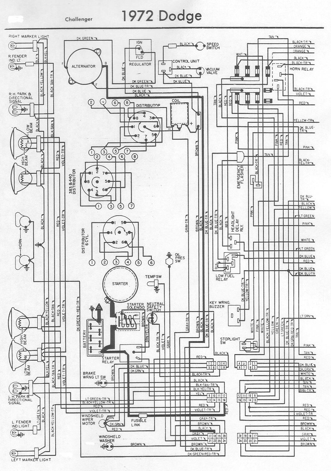 72 Dodge Lfc Wiring -6 Pin Rj11 Pinout Diagram | Begeboy Wiring Diagram  Source | Holophane Wiring Diagram 440 |  | Begeboy Wiring Diagram Source