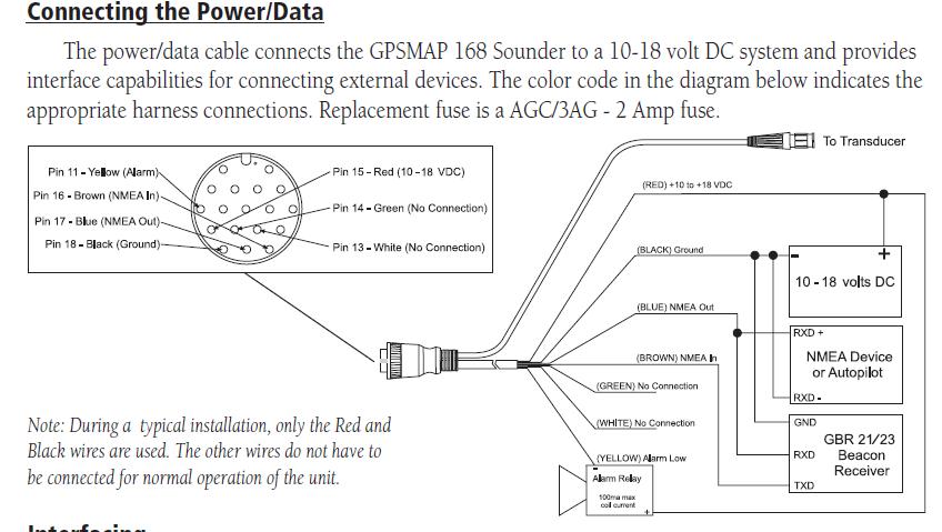 garmin nuvi wiring diagram kg 5930  8 pin airmar transducer wiring diagram schematic wiring  8 pin airmar transducer wiring diagram