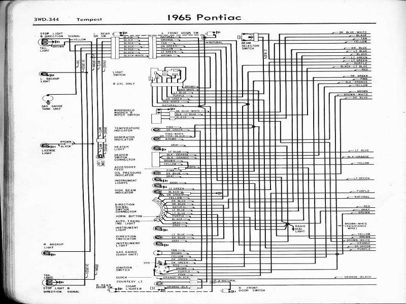 1965 Pontiac Wiring Diagram 24 Pin Delco Radio Wiring Diagram For Wiring Diagram Schematics