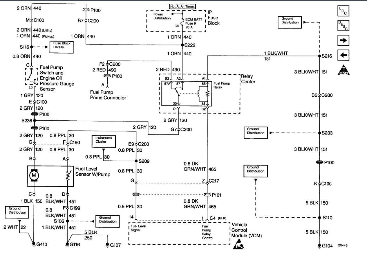 1998 Chevy Blazer Trailer Wiring Diagram - 2007 Vw Rabbit Wiring Diagram  for Wiring Diagram Schematics | 1998 Chevrolet Blazer Wiring Diagram |  | Wiring Diagram Schematics