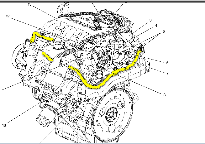 chevy venture engine diagram - universal wiring diagrams wires-realize -  wires-realize.sceglicongusto.it  diagram database - sceglicongusto.it