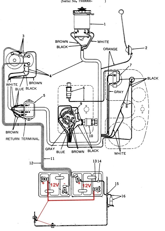 Wiring Diagram For 2640 John Deere Alternator - 2015 210 Popular Electrical  Systems Wiring Diagrams | Bege Wiring Diagram | 2015 210 Popular Electrical Systems Wiring Diagrams |  | Bege Wiring Diagram