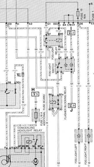 bk_1221] porsche 924 headlight wiring diagram porsche 924 wiring diagram  phil unec ndine garna mohammedshrine librar wiring 101
