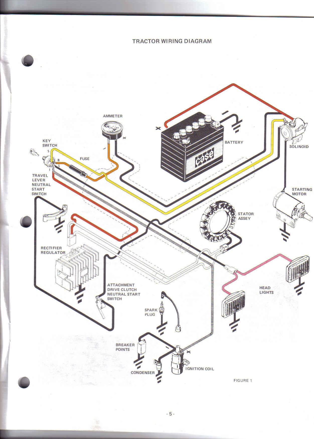 od_0158] lawn mower wiring diagram on case 446 tractor ignition wiring  diagram free diagram  dylit omen llonu phae mohammedshrine librar wiring 101