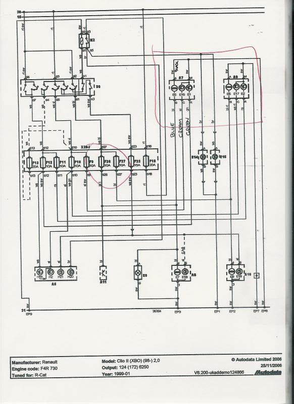 of9919 renault kangoo 1 4 wiring diagram free diagram