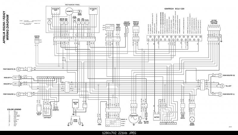 Dz 5468 Ktm Duke 640 Wiring Diagram Wiring Diagram