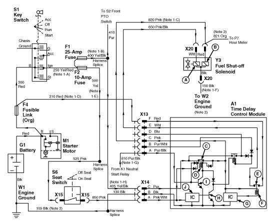 [SCHEMATICS_4FD]  ZL_6117] John Deere Model B Wiring Diagram Page 2 Download Diagram | John Deere F910 Wiring Diagram |  | Itive Tobiq Phil Pical Tixat Mohammedshrine Librar Wiring 101