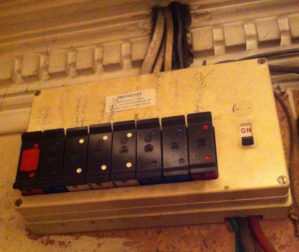 RA_1011] Wylex Fuse Box Old Wiring Diagram | Wylex Fuse Box Old |  | Amenti Xolia Nful Mohammedshrine Librar Wiring 101