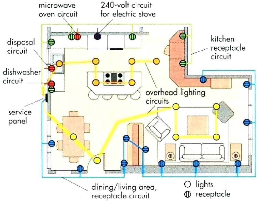 kitchen wiring circuit diagram tw 0877  basic kitchen electrical wiring diagram download diagram  basic kitchen electrical wiring diagram