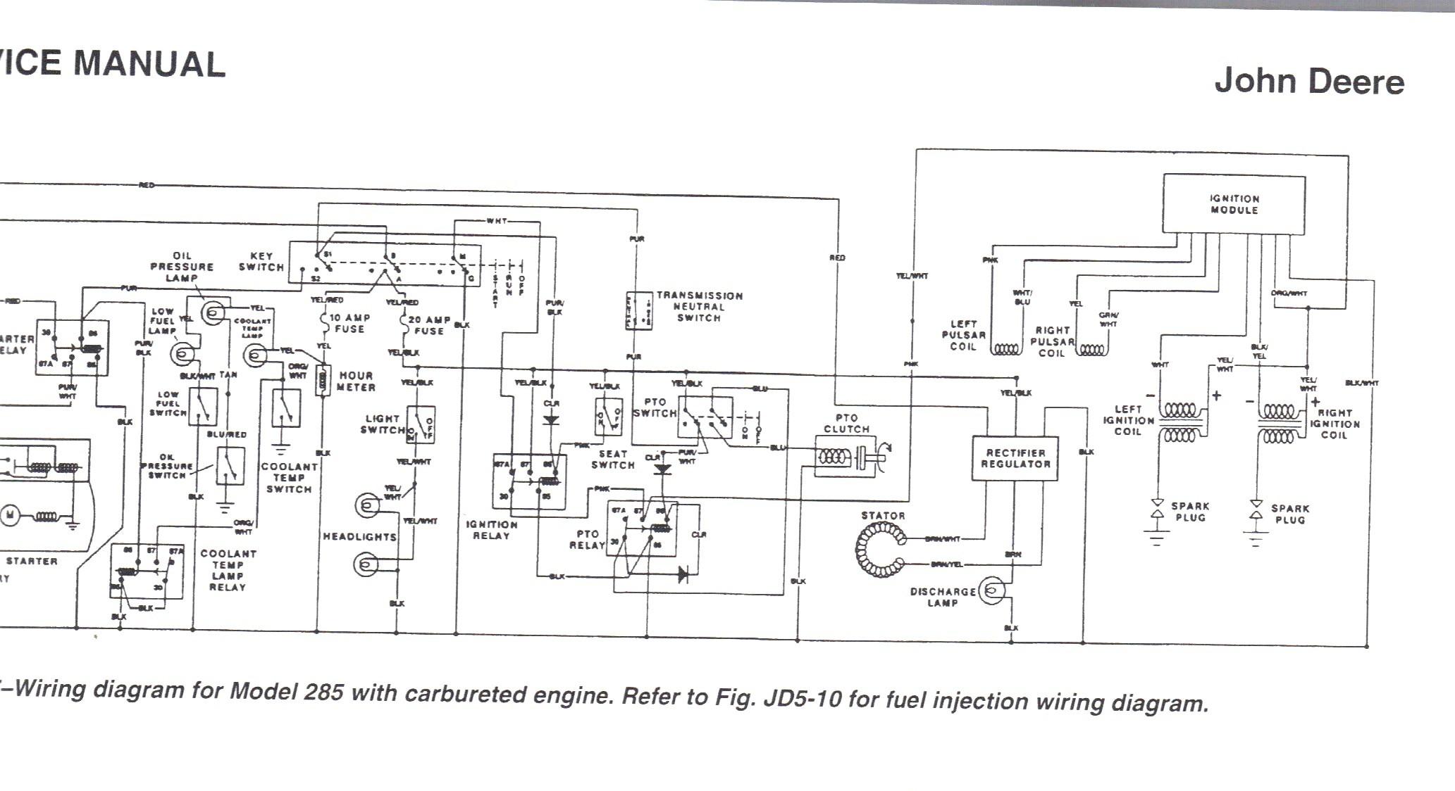 [DIAGRAM_3ER]  YZ_9187] John Deere L110 Wiring Diagram Download Diagram | L110 Wiring Diagram |  | Www Mohammedshrine Librar Wiring 101