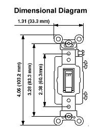 Xa 5700 Leviton Switch Wiring Diagram For Single Wiring Diagram