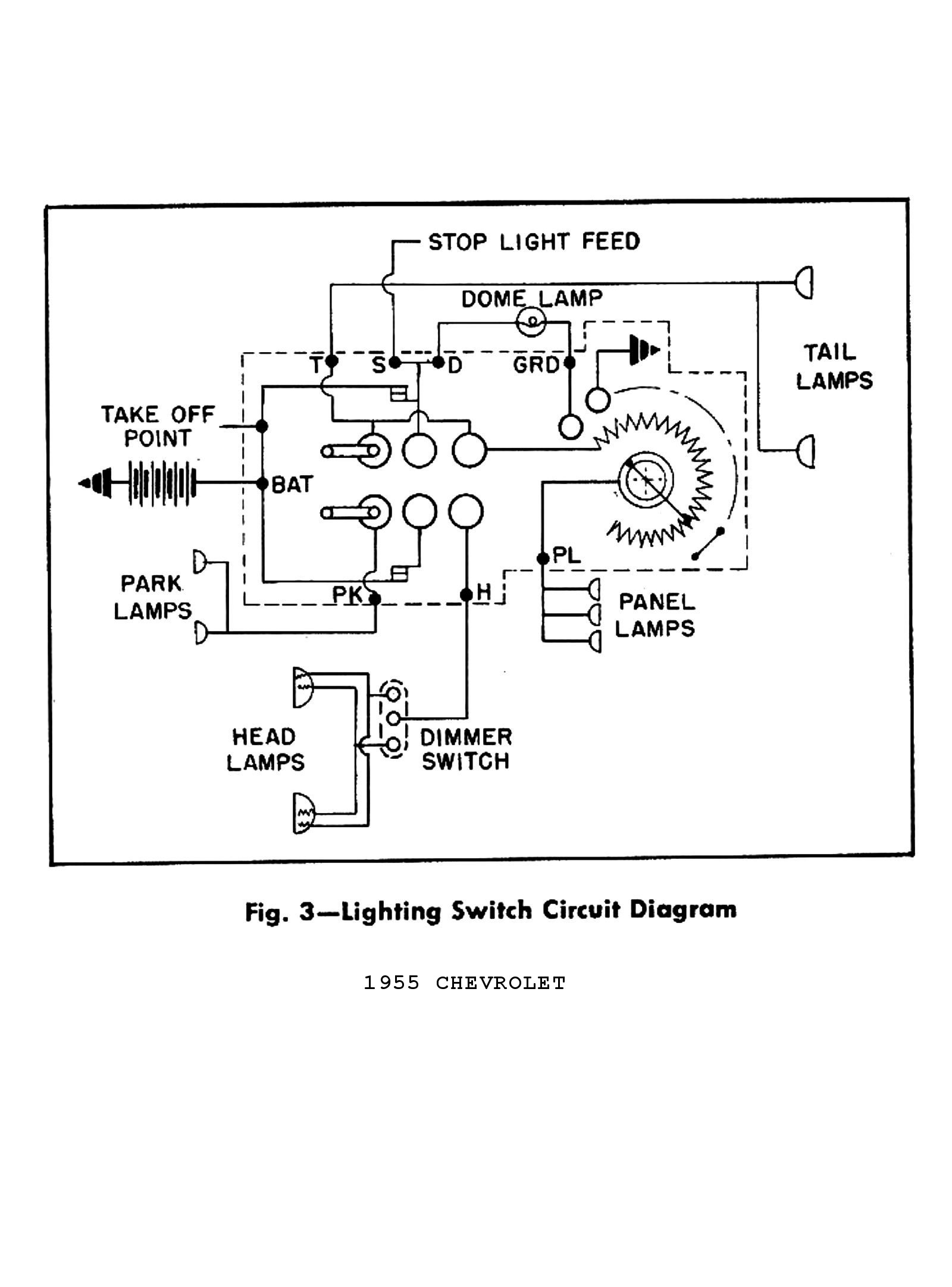 57 Chevy Light Switch Wiring - pietrodavico.it ground-historian -  ground-historian.pietrodavico.itPietro da Vico
