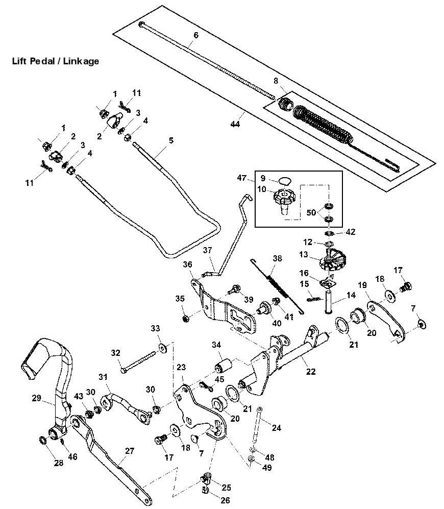 la140 wiring diagram