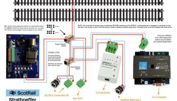 Awesome Dcc Decoder Wiring Diagrams For Non Dcc Ready Locomotives Wiring Cloud Domeilariaidewilluminateatxorg