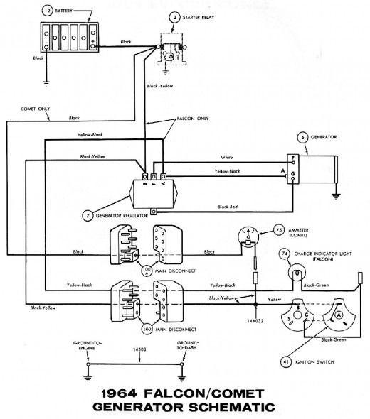 65 ford voltage regulator wiring - data wiring diagram launch-pipe-a -  launch-pipe-a.vivarelliauto.it  vivarelliauto.it