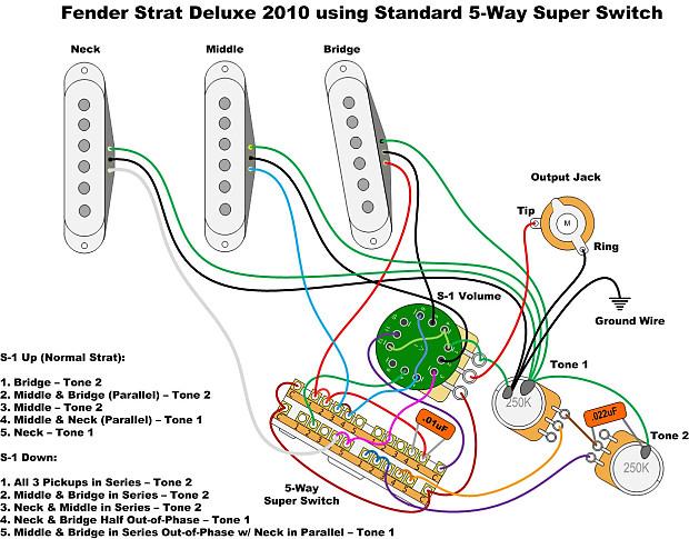 fender s1 switch wiring diagram nv4500 wiring diagram
